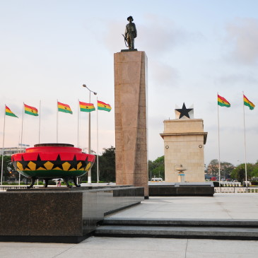 Must See Sights in Ghana